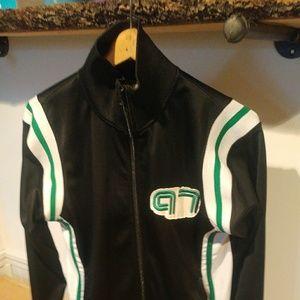 Bighare mens warm up jacket soccer/football